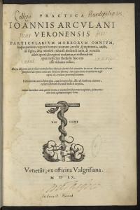 Page de titre - BVH