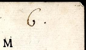 b de la Boétie - (c) Oxford, Bodleian Library