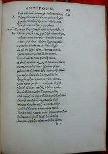 Sophocle: p.203