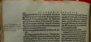 Strabon De situ: p.314