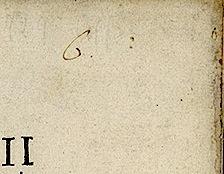 Victorius ; Commentarii longe doctissimi, in tres libros Aristotelis de Arte dicendi, Bâle, [J. Oporin, 1549]