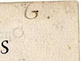 b tronqué de la Boétie - (c) Paris, BNF - Photo AL-BVH