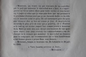 Copie effectuée et publiée par A. Detcheverry, Histoire des Israélites de Bordeaux, Bordeaux, 1850, p. 51. Exemplaire conservé à la Bibliothèque Universitaire de Bordeaux-Pessac, XE 10227