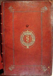 8. RS 1567-68 (plat), Bibliothèque nationale de France. Photo A. Legros.