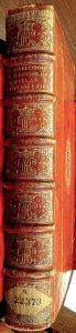 9. RS 1567-68 (dos), Bibliothèque nationale de France. Photo A. Legros.