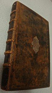Volume, Fontenay-le-Comte, Médiathèque, photo A. Legros